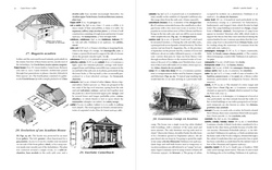 Interior sample for A Creole Lexicon: Architecture, Landscape, People
