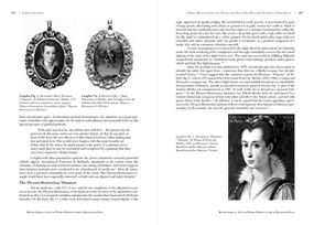 Interior sample for Beyond Isabella: Secular Women Patrons of Art in Renaissance Italy