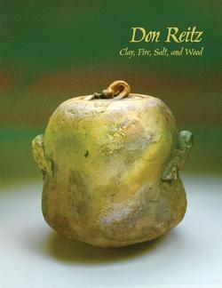 Don Reitz: Clay, Fire, Salt, and Wood