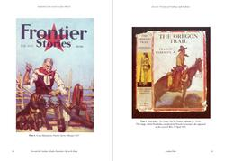 Interior sample for Remington Schuyler's West: Artistic Visions of Cowboys and Indians